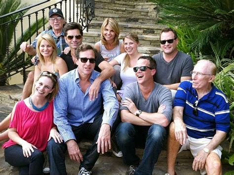 the cast of full house full house cast then and now