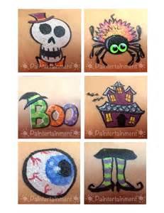 painting designs paintertainment halloween face paintin 2015
