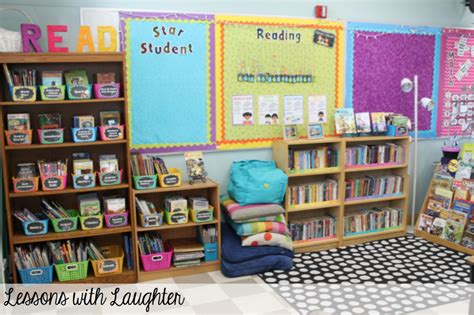 bookshelves for classroom library classroom library organization lessons with laughter