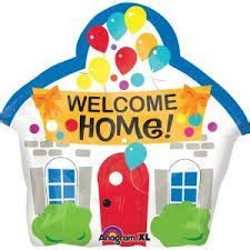 Balon Foil I You 3 Tingkat 1000 images about welcome home balloons on