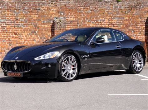 Preowned Maserati by Pre Owned Maserati