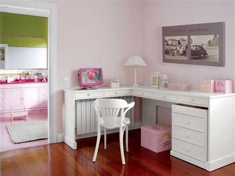 cute white bedrooms cute pink and white girls bedroom decor kidsomania