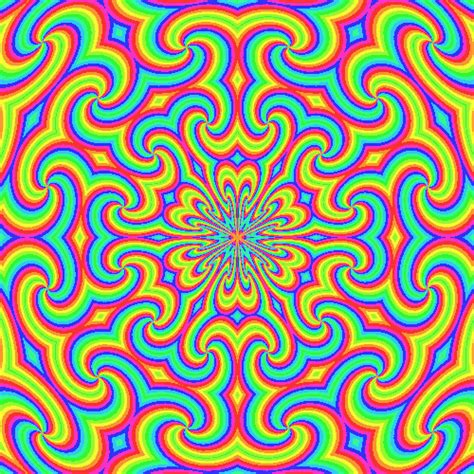 the pattern you see on acid march 2015 qualia computing