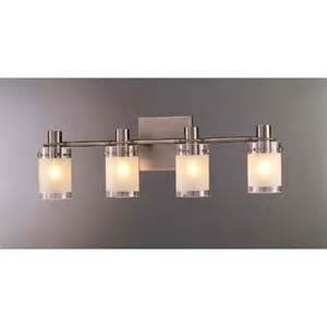George Kovacs Lighting Fixtures Ii Four Light Bath Fixture George Kovacs 4 Light Bath Lighting
