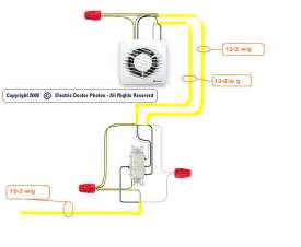 Wiring Bathroom Fan And Light Light Bathroom Fan Switch Wiring Diagram Get Free Image About Wiring Diagram