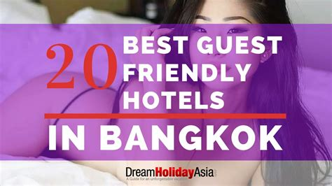 friendly hotels guest friendly hotels near soi cowboy newatvs info