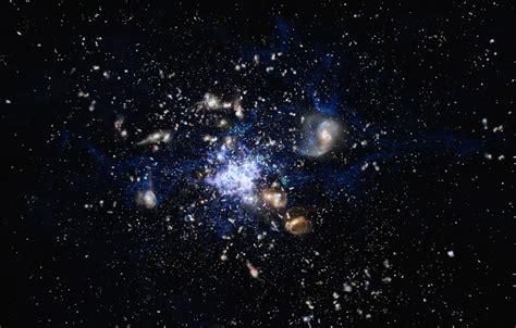 universo galaxias c 250 mulos de galaxias cosmo noticias