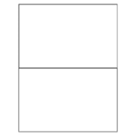 fold note card template free avery 174 template for microsoft 174 word greeting card