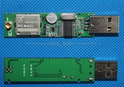 gps receiver integrated circuit car pc usb interface gps receiver module sirf3 module mmcx external antenna in integrated