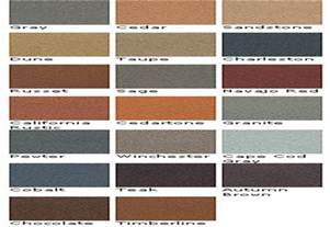 restore paint colors deck restore color chart car interior design