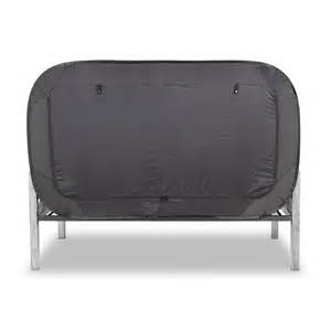 bed tent the bed tent black product detail privacy pop 174
