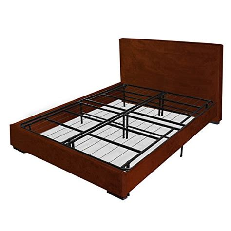 sleep master platform metal bed frame sleep master deluxe platform metal bed frame queen