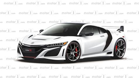 2019 Acura Nsx Type R by 25 Future Worth Waiting For