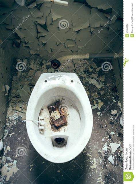 dirty bathroom dream dirty toilet stock photo image 49056524