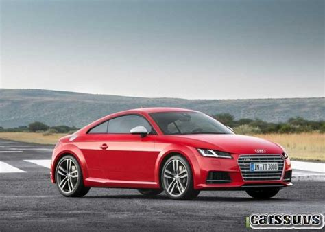 Brand New Audi Tt by The New 2018 2019 Audi Tt A Brand New Absolutely