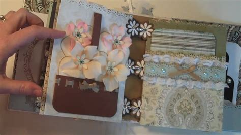 Wedding Mini Album by Wedding Mini Album