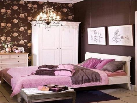 brown and red bedroom what are pink and brown bedroom ideas quora