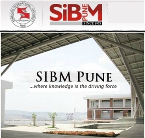 Mba Preparation Classes In Pune by Symbiosis Institute Of Business Management Pune