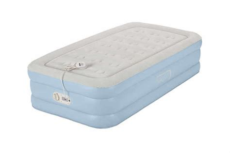 best air mattress 2018 guest bed for small spaces apartment therapy