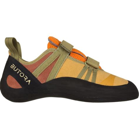 fitting rock climbing shoes butora endeavor climbing shoe tight fit s