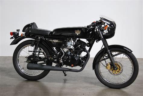 125ccm Motorrad Oldschool by Modelle Von Skyteam
