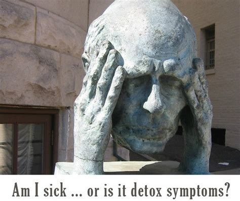 Sick While Detoxing From 7 ways to avoid detox symptoms on a cleanse the healthy