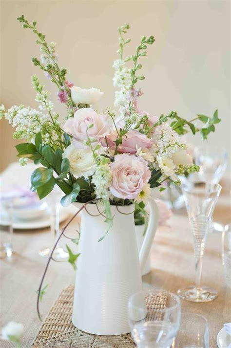 Deco Mariage Retro by D 233 Co Mariage Deco Table Mariage Vintage Vase Retro Blanc