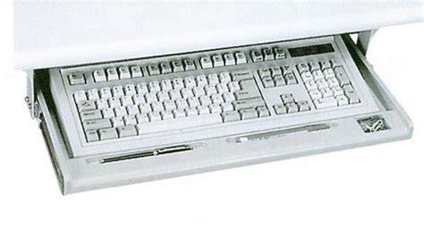 under desk keyboard tray no screws under desk keyboard alema hardware