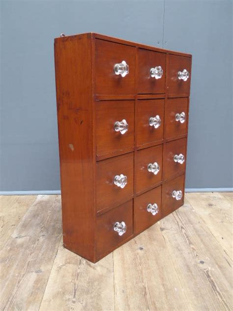 Apothecary Drawers Uk by Small Apothecary Drawers In Furniture