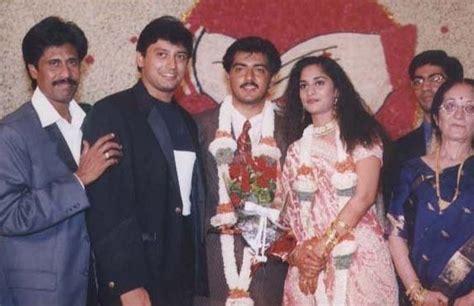 actor ajith wedding video ajith shalini wedding photos event gallery ajith shalini