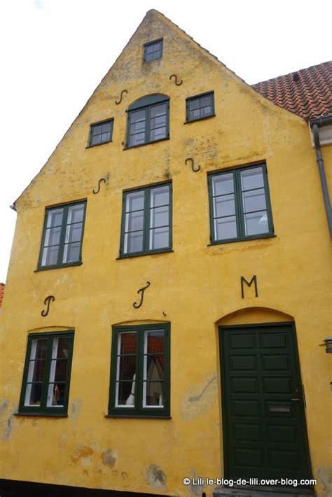drag 248 r l 226 me d une ancienne ville de p 234 cheurs au danemark - 132508929x Fenetres Anciennes Au Danemark