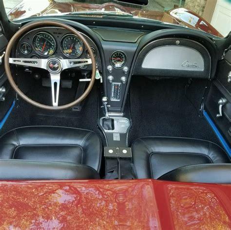 1965 corvette frame 1965 corvette frame restored