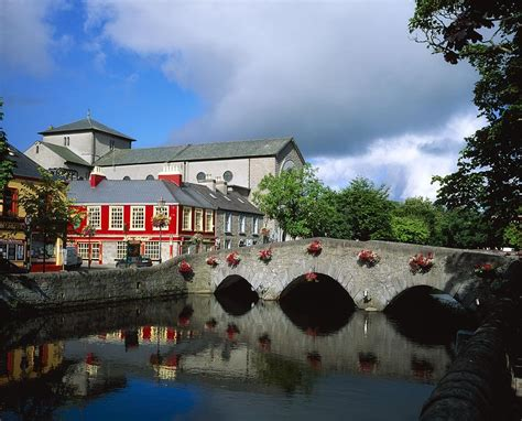 Home Decor Online Sales The Mall Westport Co Mayo Ireland Photograph By The