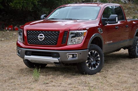 2016 nissan titan xd 2016 nissan titan xd picture 650399 truck review top