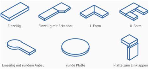 standardtiefe arbeitsplatte k 252 chenarbeitsplatten 187 traum k 252 chen vom profi k 228 uferportal