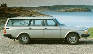 Silver Volvo Station Wagon Image Volvo 240 Wagon Size 775 X 457 Type Gif Posted