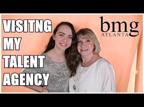 bmg talent agency visiting my talent agency bmg atlanta
