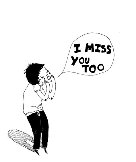 i miss you too images quot i miss you too quot by sleepyfeet on deviantart
