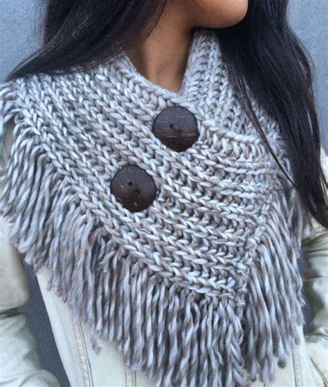 bufanda cuello en crochet o ganchillo de lana o estambre las 25 mejores ideas sobre cuellos tejidos en pinterest