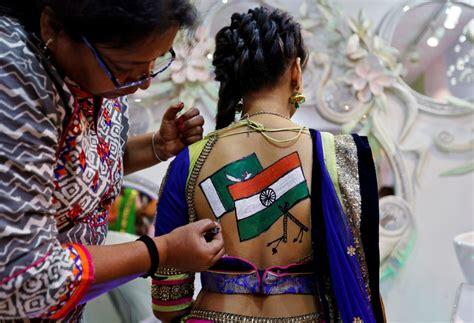 navratri 2016 in photos how india celebrates the 9 day