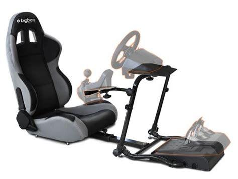 miglior volante xbox 360 120 rs competition seat 232 un sedile per giochi di guida