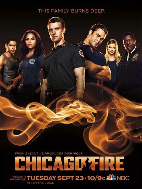 chicago fire season one amazoncom chicago fire season 3 poster seat42f