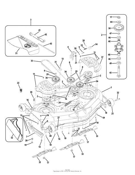 2008 mtd rzt 50 wiring diagram wiring diagrams