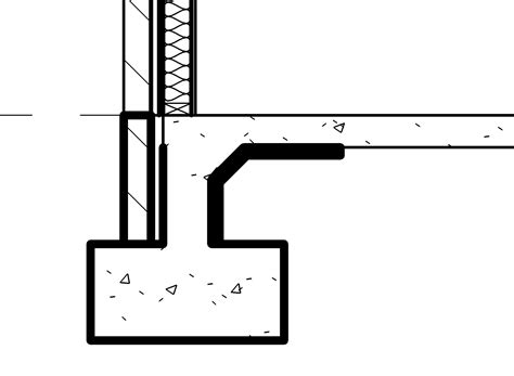revit wall pattern line weight revitcity com object styles can t find where to change
