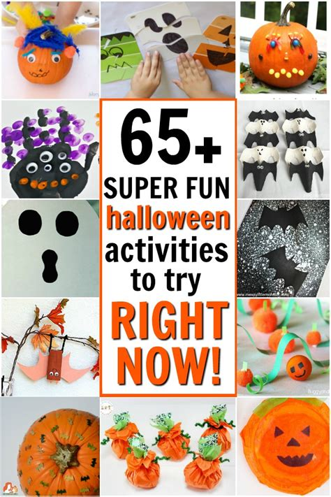 9 Activities To Try Today by 65 Activities To Try Right Now