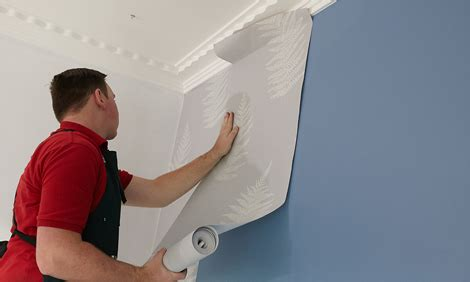 how to hang wallpaper on a ceiling how tos diy how to hang wallpaper bunnings warehouse