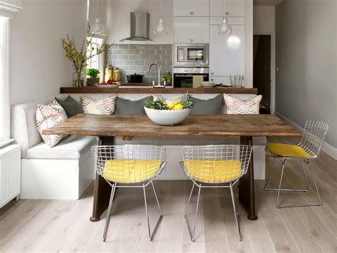 Bench Seating Dining Room by Built In Bench Seat Kitchen Kitchen Transitional With Wood