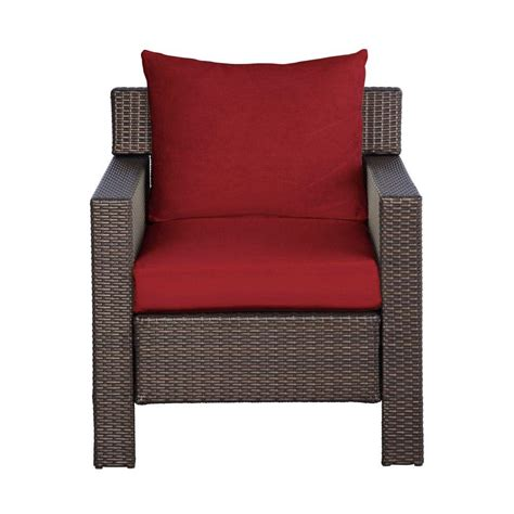 seating patio chair hton bay beverly patio seating lounge chair with