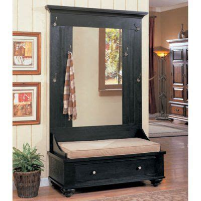 entryway storage bench with mirror 25 best ideas about tree bench on