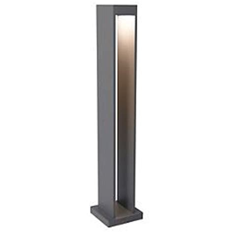 landscape bollard lights bollard lights led bollard lighting solar bollards at